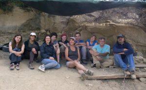 Bolores crew, 2012